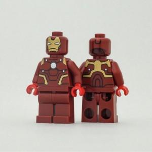 [樂宜樂] Iron man