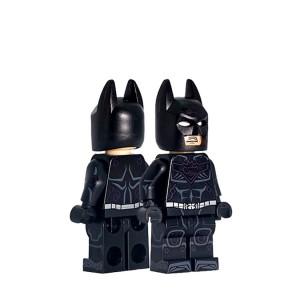[Minifigs Factory] 蝙蝠俠