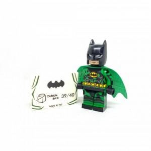 [Outsidebrick] Batman