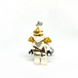 [Lego] 白忍者