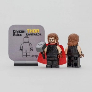 [Dragonbrick] 龍牌 Thor Ragnarok