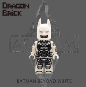 [Dragon Brick] Beyond Bat