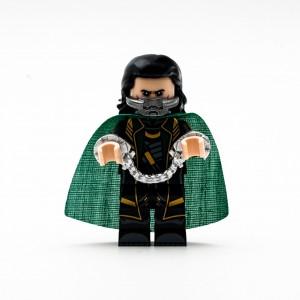 Dragon Brick 洛基