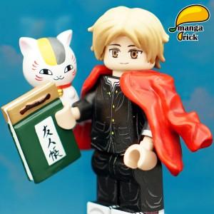 [MangaBrick] 夏目貓老師