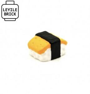 [樂宜樂] 第三方配件 美味寿司 美食 食物 日式 手持699