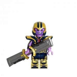 [UG minifigures] Thanos (End Game)