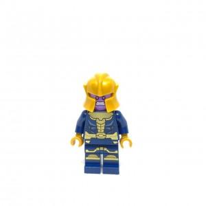 [Lego] 薩諾斯
