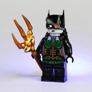 [UG minifigures] The Drowned Bat