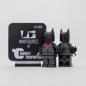 [UGminifigures] 未來蝙蝠俠