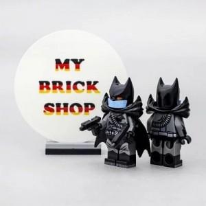 [MyBrickShop] Jason Todd Batman