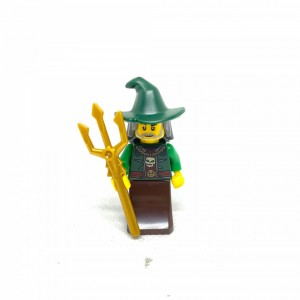 [Lego] 萬聖節精靈 (欠卡片)