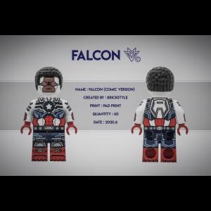 Brickstyle Falon