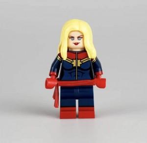 Lab9 Captain Marvel (Limit to 1 per person)
