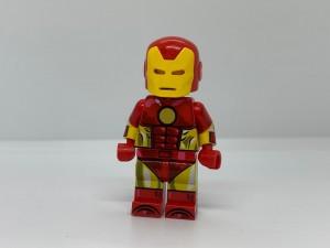 [UG minifigures] Classic Comic Ironman