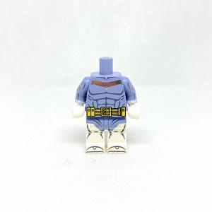 [UGminifigures] 蝙蝠俠 白色 身體