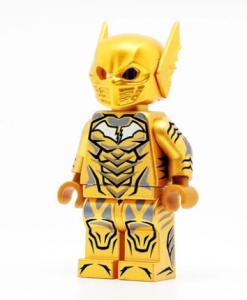 [UG minifigures] Golden Death