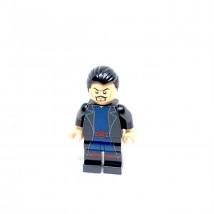 [funny brick] 灰色 薩德將軍